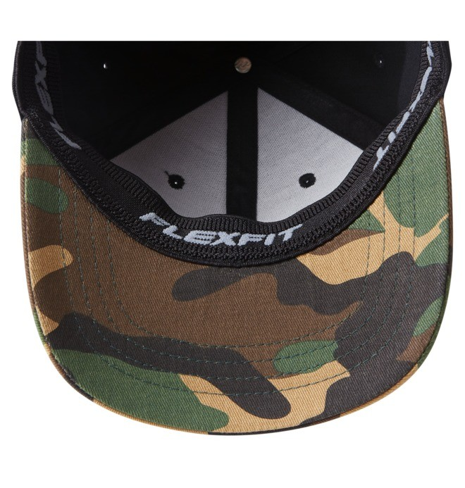 Cap Star Seasonal - Flexfit Cap for Boys ADBHA03158