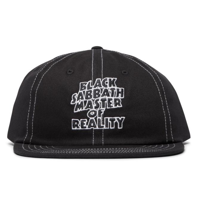 DC x Black Sabbath - Hat for Boys ADBHA03160