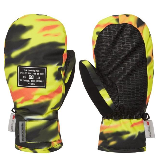 Franchise - Snowboard Mittens for Boys ADBHN03003