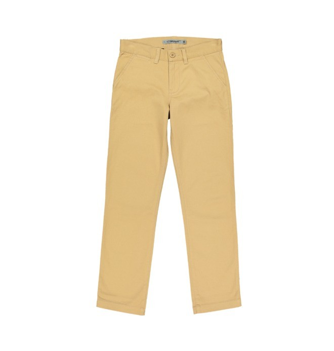 Worker - Chinos for Boys  ADBNP03005