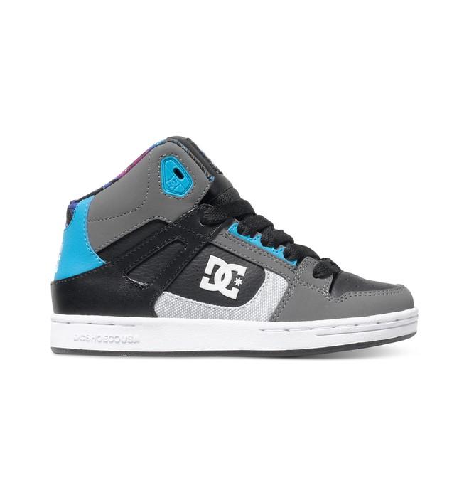 Rebound Ken Block High-Top Shoes