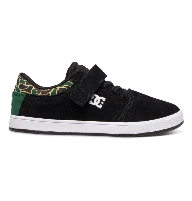 0 Crisis EV - Chaussures basses  ADBS100152 DC Shoes