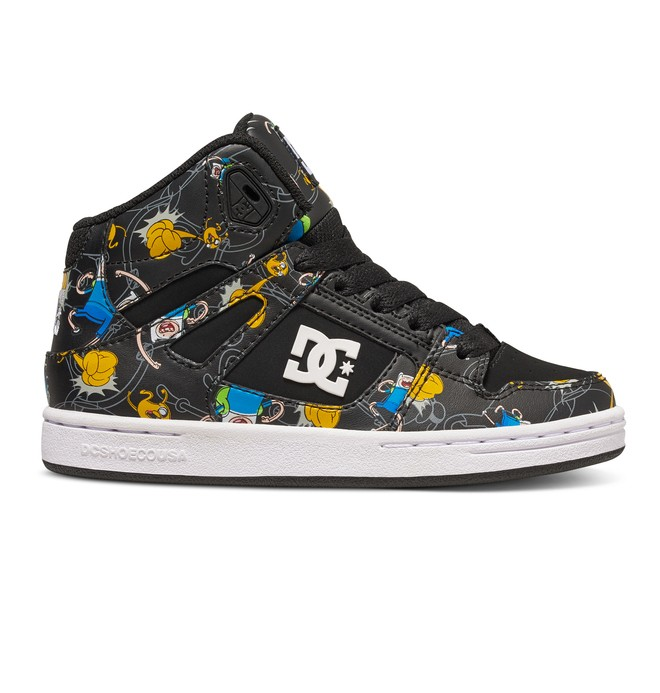 0 REBOUND X AT  ADBS100190 DC Shoes