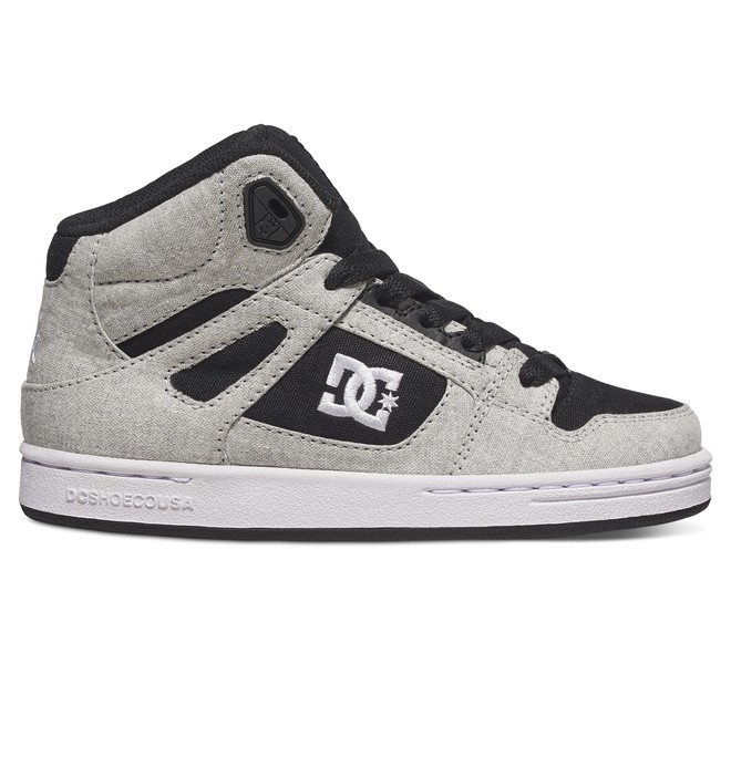 0 Rebound TX SE - Hi Tops  ADBS100217 DC Shoes