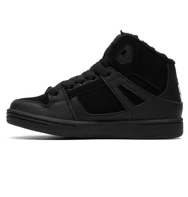Pure WNT - Winter High-Top Boots for Boys  ADBS100245