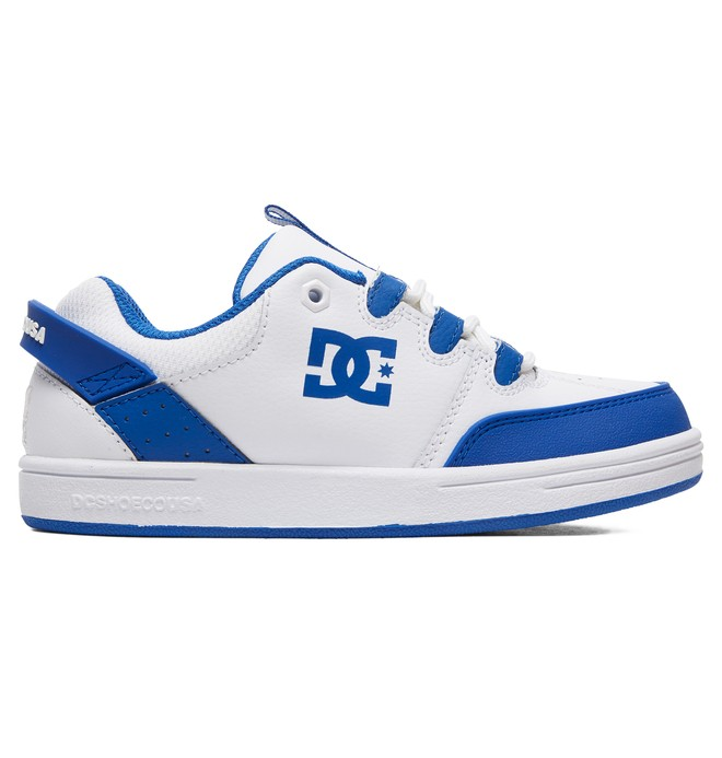 0 Syntax - Zapatos para Chicos Blanco ADBS100257 DC Shoes