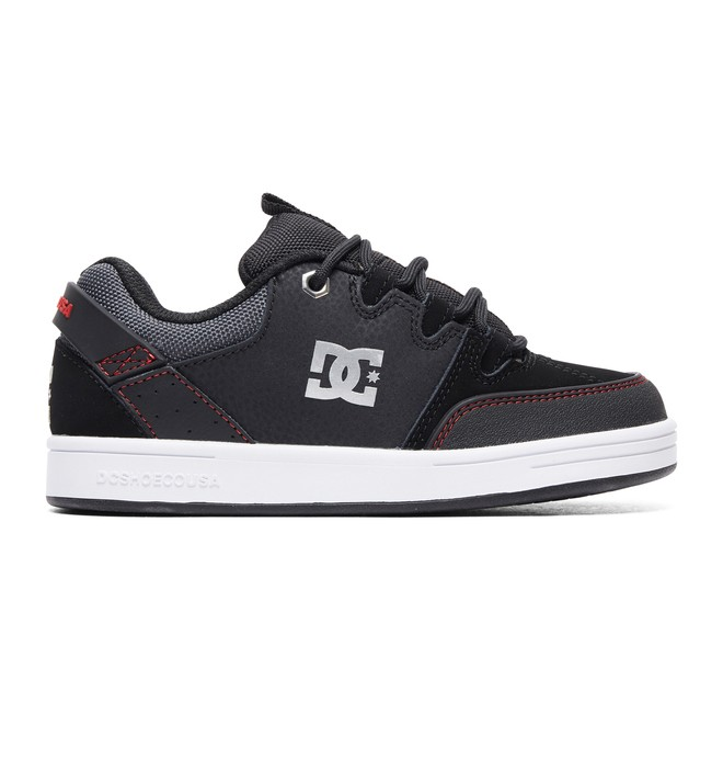 0 Kid's Syntax - Shoes Black ADBS100257 DC Shoes