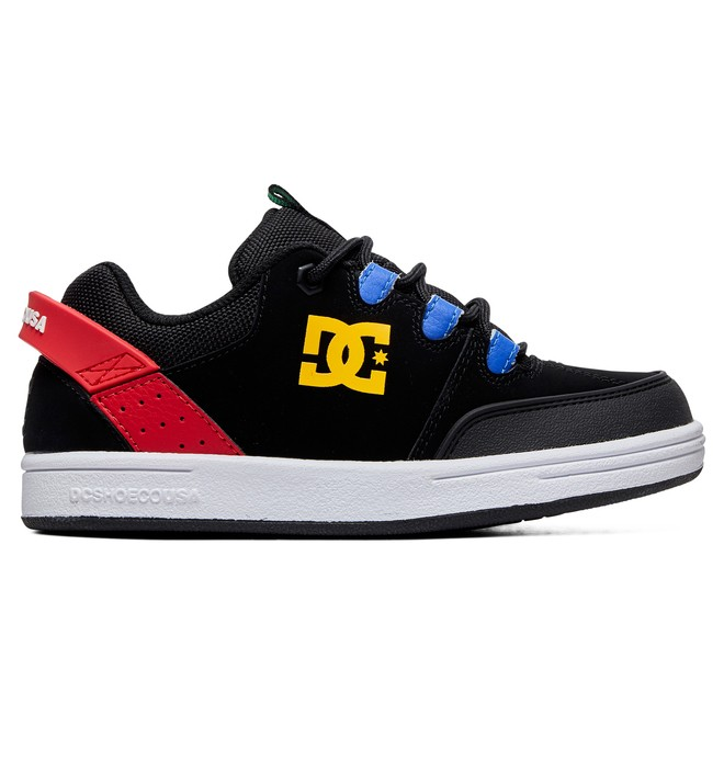 0 Kid's Syntax Shoes Multicolor ADBS100257 DC Shoes