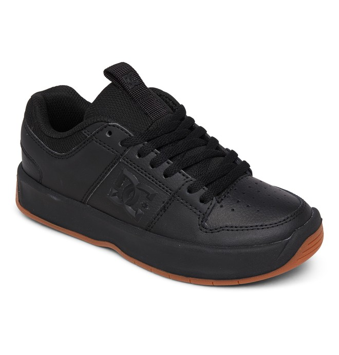 Lynx Zero - Leather Shoes  ADBS100269