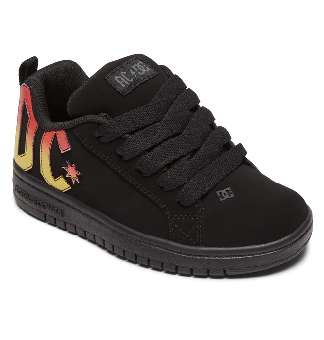 Court Graffik AC/DC - Shoes for Kids  ADBS100298