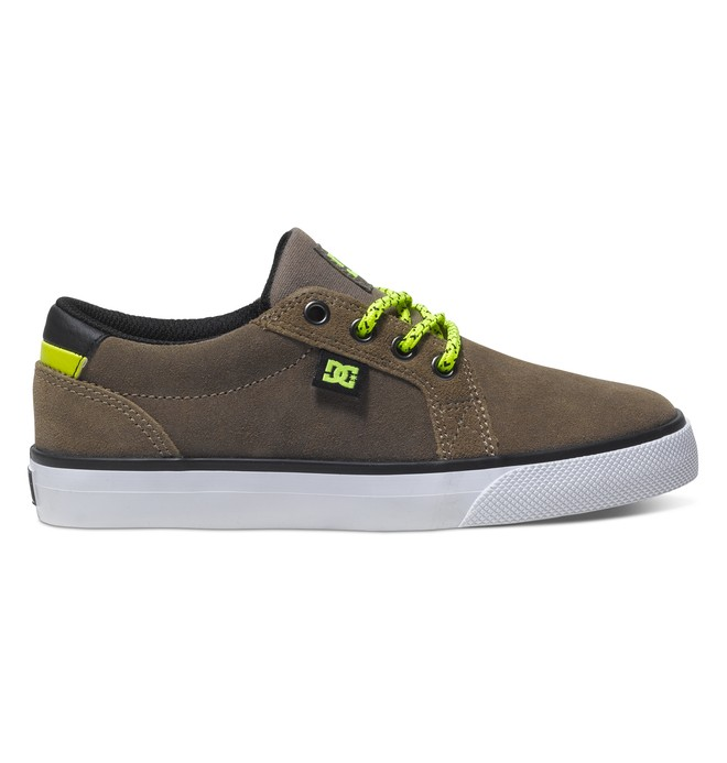 0 Council - Shoes  ADBS300040 DC Shoes