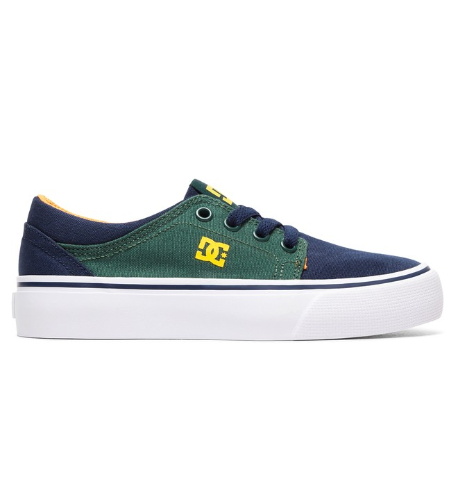 0 Kid's Trase TX Shoes  ADBS300083 DC Shoes