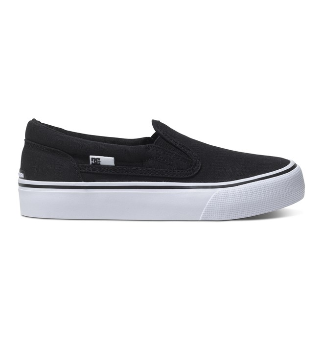 0 Trase SE - Slip-On Shoes  ADBS300132 DC Shoes