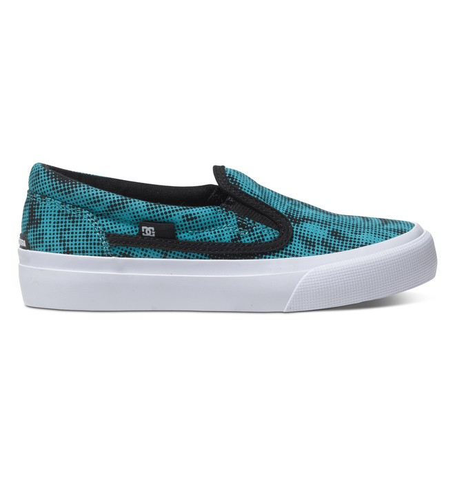 0 Trase SP - Low-Top Shoes  ADBS300135 DC Shoes
