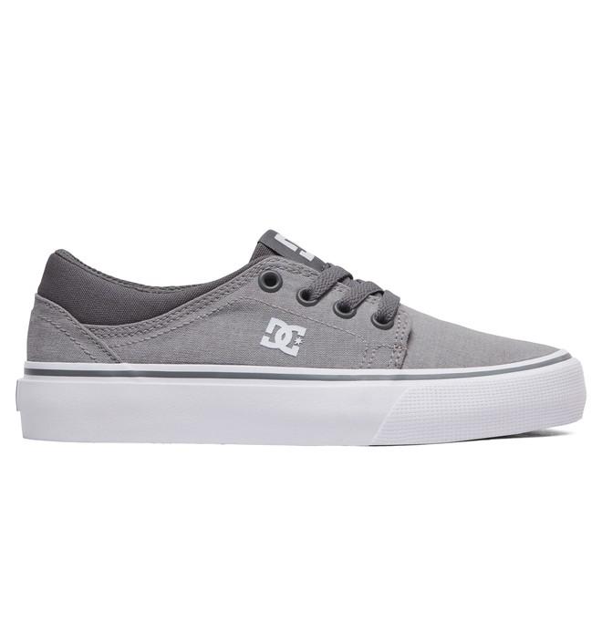 0 Trase TX SE - Chaussures pour Enfants Gris ADBS300252 DC Shoes