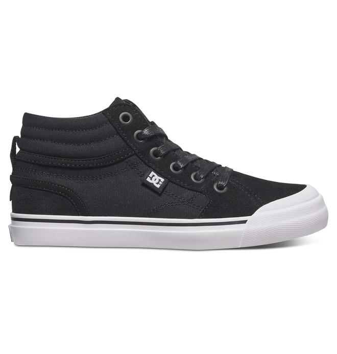 0 Evan Hi - Chaussures montantes pour Garçon  ADBS300255 DC Shoes