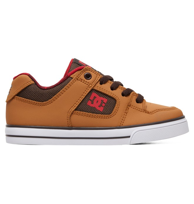 0 Kid's Pure SE Shoes  ADBS300258 DC Shoes