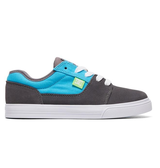 0 Tonik - Zapatillas para Chicos Gris ADBS300262 DC Shoes