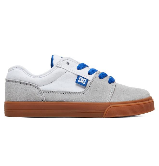0 Tonik - Baskets pour garçon Gris ADBS300262 DC Shoes