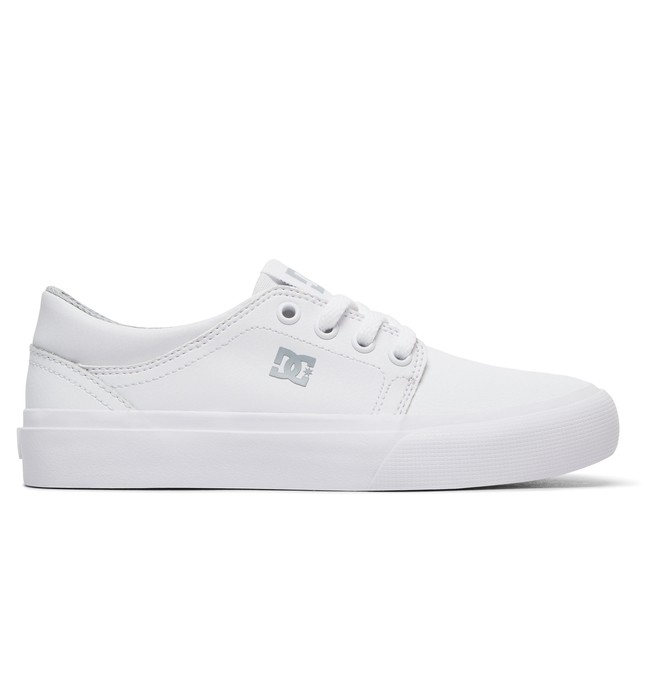 0 Trase SE - Shoes White ADBS300264 DC Shoes