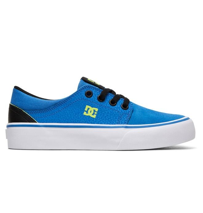 0 Trase SE - Baskets pour garçon Bleu ADBS300264 DC Shoes