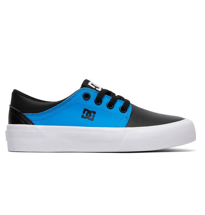 0 Trase SE - Zapatillas para Chicos Multicolor ADBS300264 DC Shoes