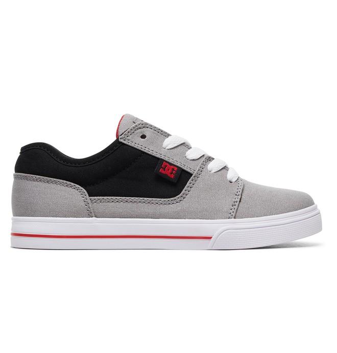 0 Tonik TX - Zapatillas para Chicos Gris ADBS300271 DC Shoes