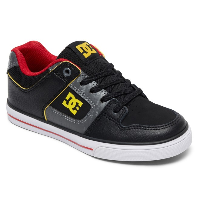 Pure SE - Elastic-Laced Shoes for Kids ADBS300273