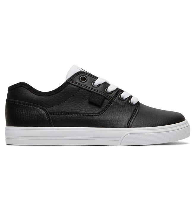 0 Tonik SE - Baskets pour Garçon Noir ADBS300275 DC Shoes