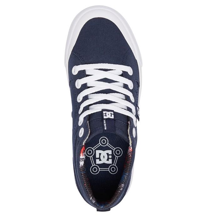 Evan Hi SP - High-Top Shoes for Kids ADBS300278