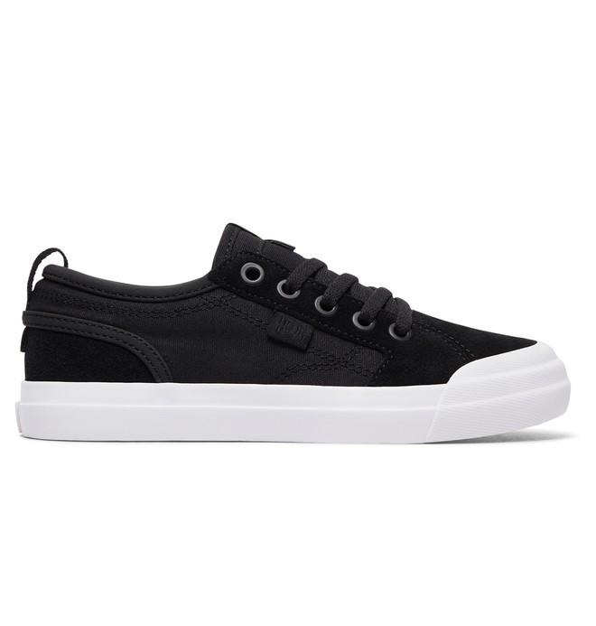 0 Kid's Evan Shoes  ADBS300290 DC Shoes