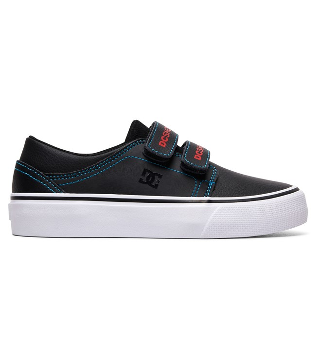 0 Boy's 8-16 Trase V SE Shoes Multicolor ADBS300292 DC Shoes
