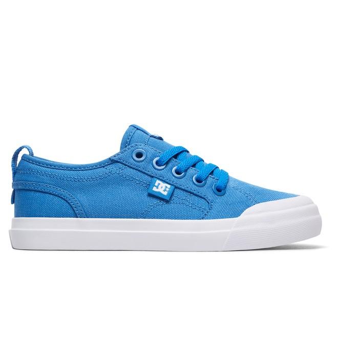 0 Evan TX - Baskets pour Garçon Bleu ADBS300304 DC Shoes