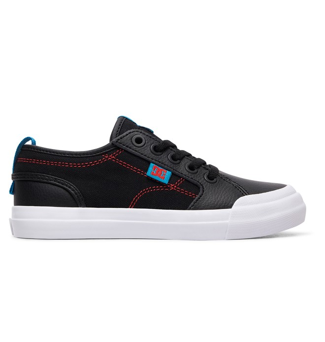 0 Boy's 8-16 Evan SE Shoes Multicolor ADBS300315 DC Shoes