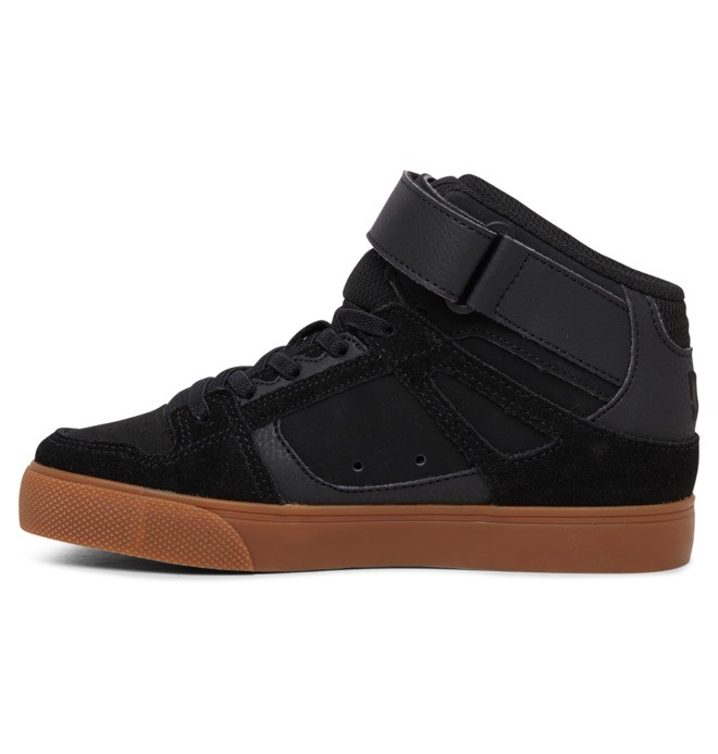 Pure High-Top EV - High-Top Leather Shoes  ADBS300324