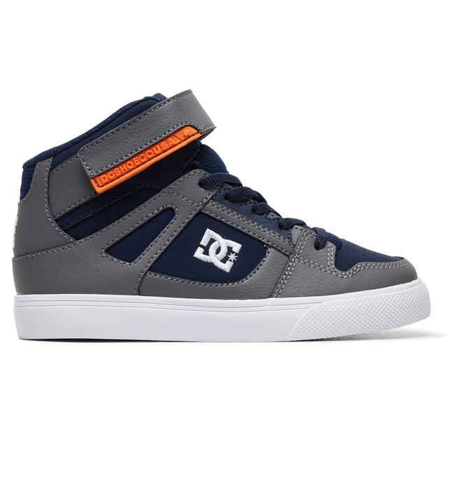 Pure High EV - High-Top Shoes for Boys 8-16  ADBS300324
