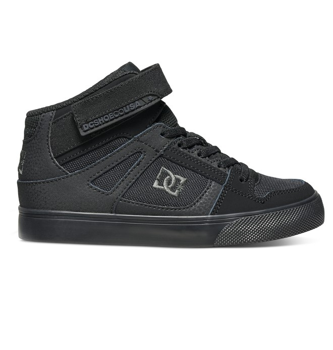 0 Kid's Pure High EV - High-Top Shoes  ADBS300324 DC Shoes