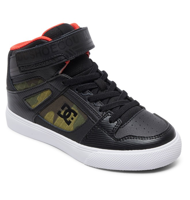 Pure Hi SE - High-Top Shoes  ADBS300325