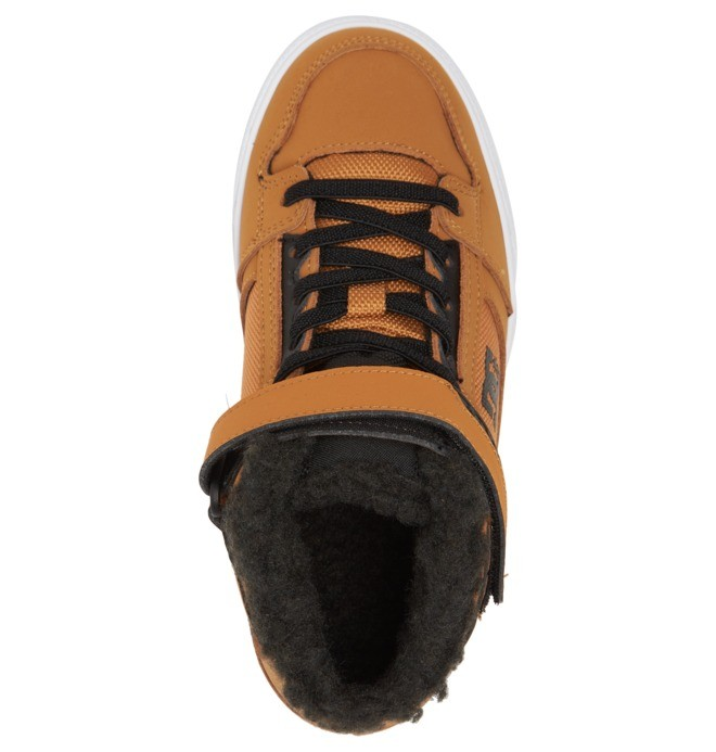 Pure High WNT - Winter High-Top Boots for Boys  ADBS300327