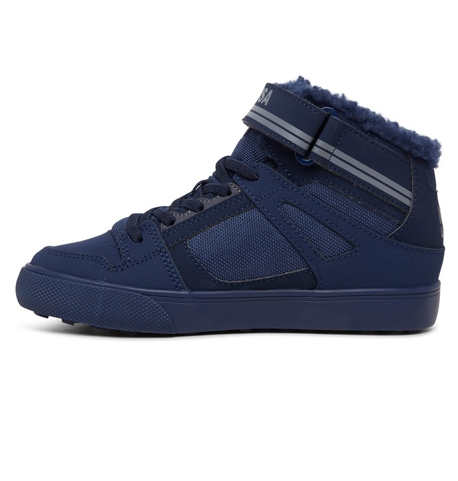 Pure WNT - Winter High-Top Boots for Kids  ADBS300327