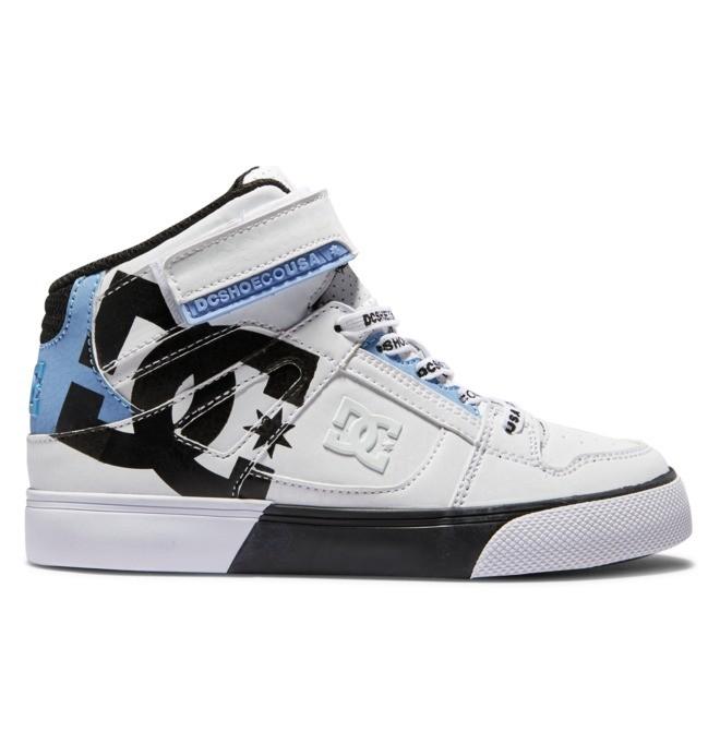 Pure Hi SE - High-Top Shoes  ADBS300329