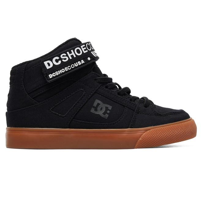 0 Pure High TX EV - Zapatillas Altas para Chicos Negro ADBS300338 DC Shoes