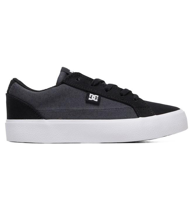 0 Lynnfield TX SE - Zapatillas para Niños Negro ADBS300345 DC Shoes