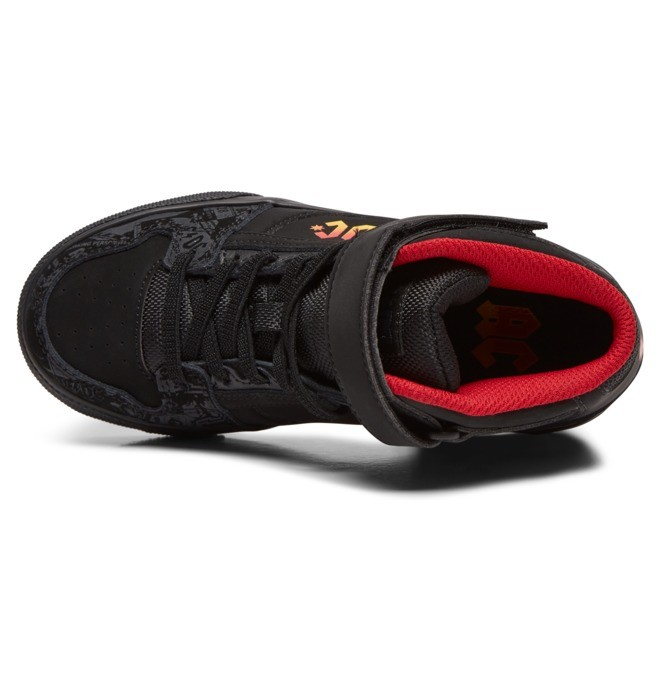 Pure Hi AC/DC - Shoes for Kids  ADBS300364