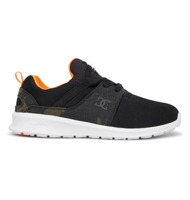 0 Zapatos Heathrow SE  ADBS700049 DC Shoes