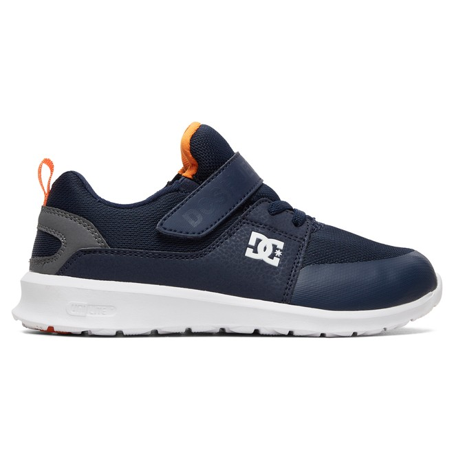 0 Niños Zapatos EV Prestige Heathrow Azul ADBS700064 DC Shoes