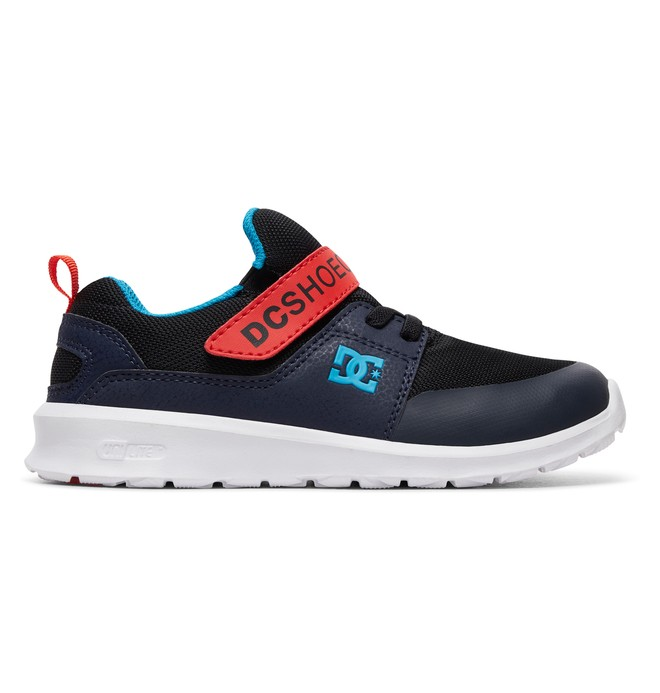 0 Boy's 8-16 Heathrow Prestige EV Shoes Multicolor ADBS700064 DC Shoes