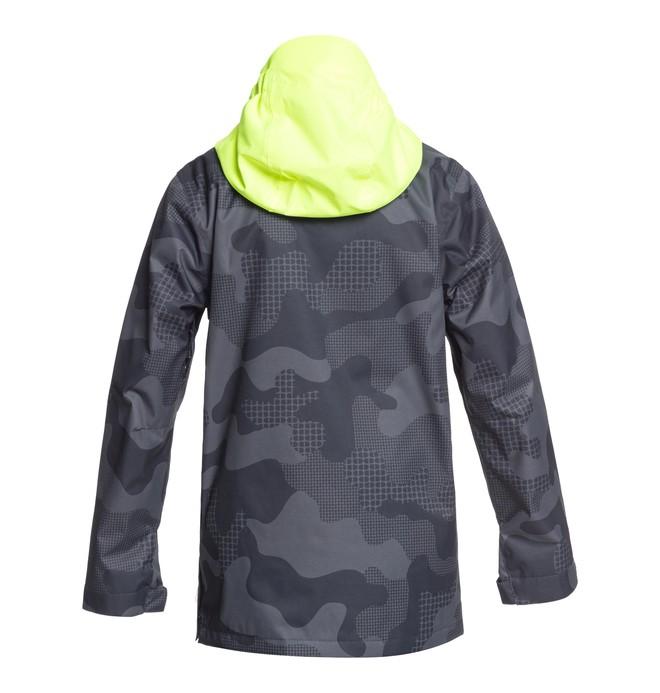 ASAP - Shell Anorak Snowboard Jacket for Boys 8-16  ADBTJ03003
