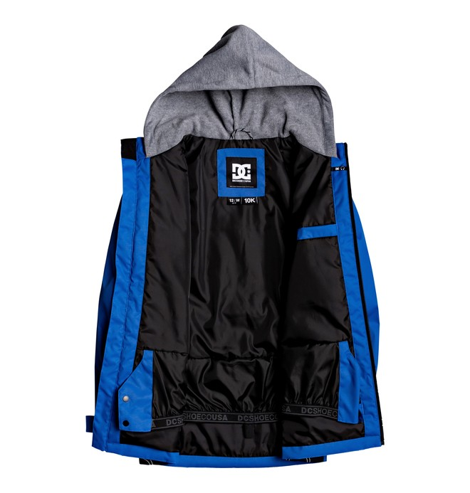 Academy - Snowboard Jacket for Boys 8-16  ADBTJ03004