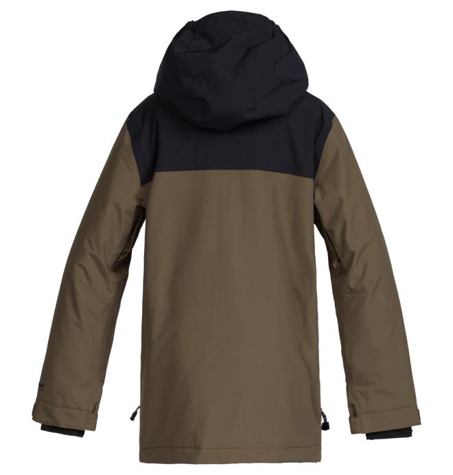 Haven 30K - Snowboard Jacket for Boys ADBTJ03013